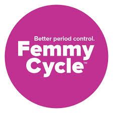 Femmy Cycle Logo