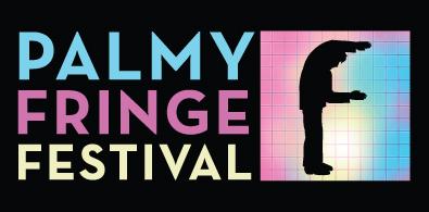 Palmy Fringe 2018 Logo